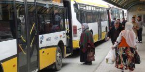 Malatya'da yolculara saygısız davranan şehir içi sürücüleri şoförlükten men edilecek