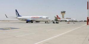 Mardin-İstanbul seferini yapan uçak teknik arıza nedeniyle kalkamadı