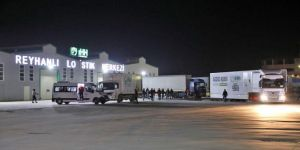 İHH ekipleri Elazığ ve Malatya'ya doğru yola çıktı