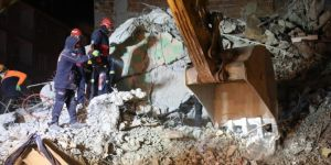 Death toll rises to 19 in earthquake struck eastern Turkey