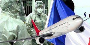 Coronavirus outbreak reaches to France in Europe