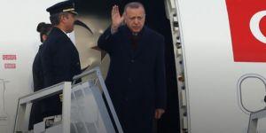 Cumhurbaşkanı Erdoğan, Cezayir, Gambiya ve Senegal'e ziyaret gerçekleştirecek