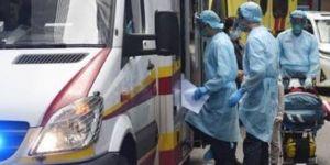 Çin'de yayılan yeni tip koronavirüs Kanada'ya da sıçradı