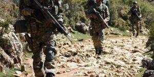 Hakkari'de 5 alan 15 gün süreyle özel güvenlik bölgesi ilan edildi