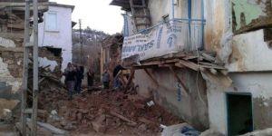 Malatya Valiliğinden depremle ilgili yapılan çalışmalar hakkında açıklama