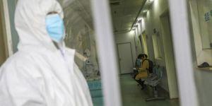 Almanya'da ilk kez yeni tip koronavirüs vakası görüldü