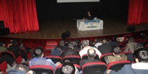 """Araştırmacı Yazar Mehmet Ali Gönül: """"Evlilik fıtrata atılan imzadır"""""""