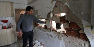 Elazığlı depremzedeler hasar tespit çalışmalarının bir an önce bitirilmesini istiyor