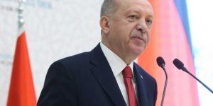 Erdoğan: Bu plan Filistin ve Kudüs için yeni oldubittiler oluşturma gayretidir