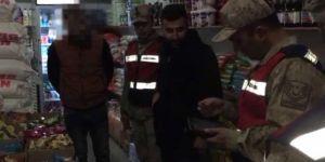 Diyarbakır'da cezaevi firarisi şahıs 3 yıl sonra yakalandı