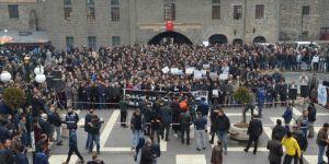 Diyarbakır'da Kudüs için kitlesel basın açıklaması düzenlenecek