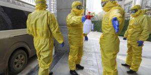 Rusya'da da ilk koronavirüs vakalarına rastlandı