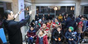 Elazığ Belediyesi Psikososyal Destek Merkezi açtı
