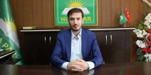 HÜDA PAR Elâzığ İl Başkanı Kavaklı'dan kira fırsatçılığı yapıldığı iddiasına cevap