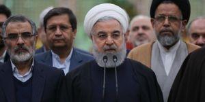 Ruhani: Sözde barış planı olarak adlandırılan Yüzyılın Anlaşması planı büyük bir rezalet