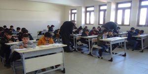 Çınar'da 20 noktada Siyer Yarışması yapıldı