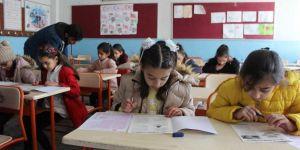 Şırnak'ta Siyer Yarışması yapıldı