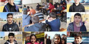 Diyarbakır'da Siyer Yarışması adayları zorlamadı