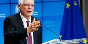 AB temsilcisi Borrell nükleer anlaşmayı görüşmek üzere İran'a gidiyor