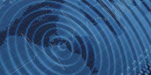 Çin'de 5,1 büyüklüğünde deprem meydana geldi