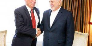 İran Dışişleri Bakanı Zarif, AB Yüksek Temsilcisi Borrell ile görüştü
