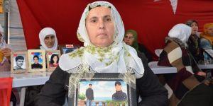 Diyarbakır'da evlat nöbeti sürdüren ailelerin sayısı 80'e yükseldi