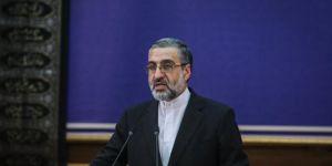İran'da CIA ajanına idam cezası verildi