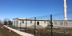 Bağlar Belediyesi, cami ve taziye evlerini koruma altına aldı