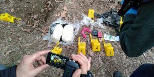 İçişleri Bakanlığı: Büyükşehirlerde eylem hazırlığındaki 2 PKK mensubu yakalandı