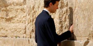 Yüzyılın Anlaşması planının mimarı Kushner: Filistinlilerin peşinden koşmayacağız