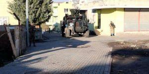 Siirt'te 1 kişi PKK'ye yardım ve yataklıktan gözaltına alındı