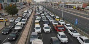 Diyarbakır'da bazı yollar trafiğe kapatılacak