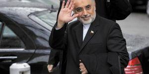 İran Atom Enerjisi Kurumu Başkanı Ali Ekber Salihi Viyana'ya gitti