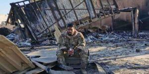 İran'ın füze saldırısında beyin travması geçiren ABD'li asker sayısı 100'ü geçti