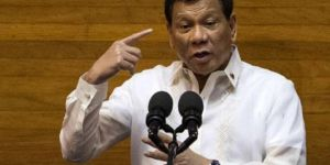 Filipinler Ziyaretçi Kuvvetler Anlaşması'nı lağvetti