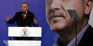 """Cumhurbaşkanı Erdoğan: """"Milletimizin ne istediğine bakarak yolumuza devam edeceğiz"""""""