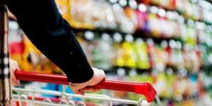 Perakende satış hacmi yıllık yüzde 11 arttı
