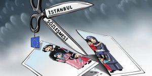 Kadına yönelik şiddet ve taciz vakalarında zirve Avrupa'nın
