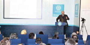 Türkiye Maarif Vakfında STK'lar ile iş birliği istişare toplantısı gerçekleştirildi