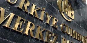 Merkez Bankası'nın yıl sonu enflasyon beklentisi yükseldi