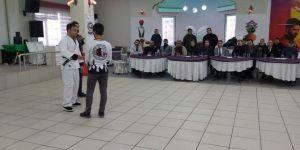 """Diyarbakır'da """"Bir hareket bir hayat kurtarır"""" etkinliği düzenlendi"""