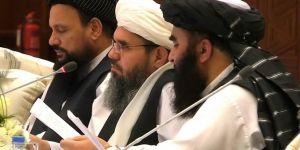 ABD ve Taliban'ın ateşkes anlaşmasına vardığı belirtildi