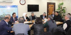 Milletvekili Çalık'tan Malatya OSB yatırımları açıklaması