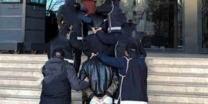Malatya'da uyuşturucudan 7 tutuklama