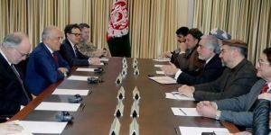 ABD ve Taliban'ın şubat ayının sonuna kadar anlaşmaya varmaları bekleniyor