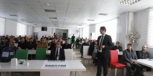 Diyarbakır'da TARSİM toplantısı gerçekleştirildi