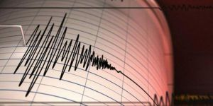Manisa'da 4,2 büyüklüğünde deprem meydana geldi
