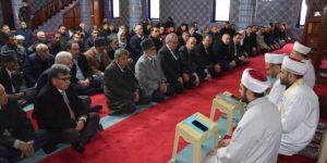 PKK'nin bombalı saldırısında hayatını kaybedenler için anma programı düzenlendi
