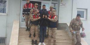 Malatya'da zorla alıkoyma ve kasten yaralamadan 2 kişi gözaltına alındı