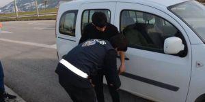 Adıyaman'da drone destekli narkotik operasyonu: 5 gözaltı